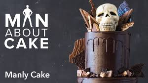 man about manly cakes man about cake youtube