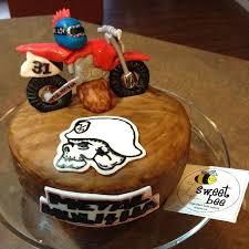 images of honda dirt bike cake sc