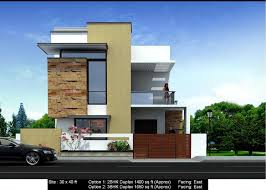 residential building elevation sqydsx sqft north face house bhk floor collection with 3bhk home
