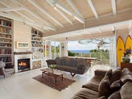 Interior Beach House Designs Home Design Ideas - Modern beach house interior design