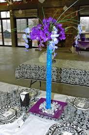 hydrangea centerpieces in cylinder vases cylinder vase