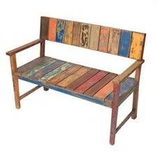 rustic outdoor bench foter