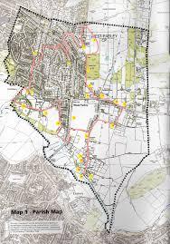 Barrows Map Heritage Walk