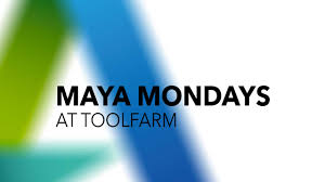 maya monday maya 2017 quick rig toolfarm com the video plug