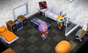Happy Home Designer Villager Furniture Animal Crossing Happy Home Designer Review New Leaf Expansion
