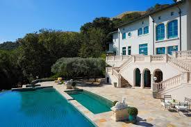 napa estate of the late robin williams sells in all cash deal la