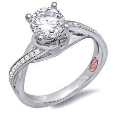 bridal rings images Engagement rings dw6876 jpg