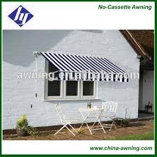 Buy Awning Aluminum Awning Bracket Patio Adjustable Sun Shades Retractable