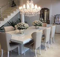 how to decorate dining table 16 dining room decorating ideas with images modern table