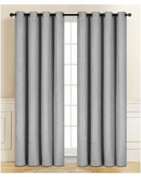 Gray Blackout Curtains Shopping S Deal On S L Home Fashions Light Gray