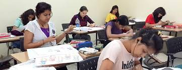 in design class part time course in fashion designing wlci fashion design school
