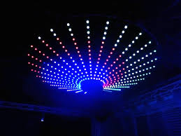 where can i buy disco lights ws2812b led ceiling installation disco lights youtube with light and