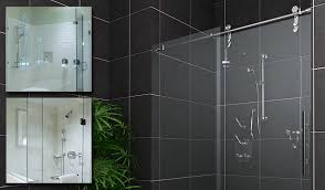 bathroom glass door installation sliding glass shower door installation repair va md dc