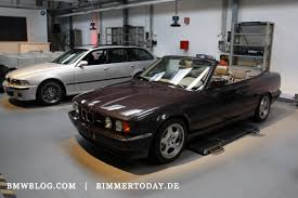 bmw e34 convertible the one and only bmw e34 m5 convertible