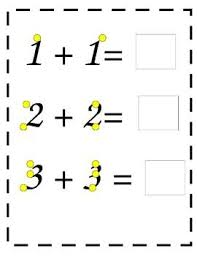 42 best touch math images on pinterest touch math printable
