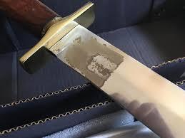 Cold Steel Kitchen Knives Cold Steel 1849 Rifleman U0027s Knife And O 1 Trailmaster Bladeforums Com
