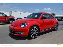 red volkswagen beetle tornado red 2013 volkswagen beetle turbo exterior photo 69444295