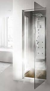 small steam shower steam shower cabin transforms into a turkish bath