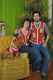 ugly christmas sweaters news tips u0026 guides glamour