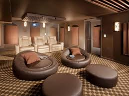 Home Theatre Decorations by Home Theater Furniture Ideas 1000 Ideas About Home Theater Seating