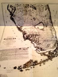 Hobe Sound Florida Map by Old Maps Of Florida Jacqui Thurlow Lippisch