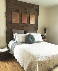 Floor To Ceiling Headboard Diy Floor To Ceiling Wood Headboard Purchased Plywood From Lowe U0027s