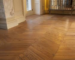 ted todd chevron prime european oak engineered wood commercial