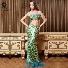 Mermaid Halloween Costume Adults Cheap Mermaid Costume Aliexpress Alibaba Group