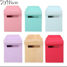 mailbox craft 1pcs 1 12 scale colorful mailbox ornaments gadget doll house