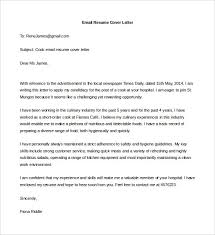 sample cover letter for headhunter example with regard to 25
