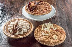 16 bakeries and restaurants taking orders now for thanksgiving pie
