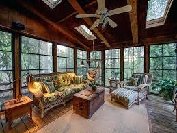 enclosed back porch design enclosed porch decorating forums Enclosed Patio Designs