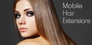 mobile hair extensions eastern suburbs hair extensions