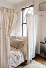 Diy Room Divider Curtain Smartness Diy Room Divider Curtain 10 Cool Diy Designs For Your
