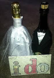 Bridal Shower Wine Basket Wine Bottle Wedding Gift Poems Imbusy For