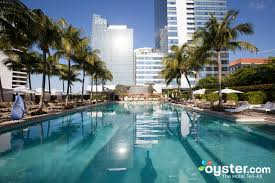 the 13 best luxury hotels in miami oyster com