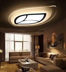 Esszimmer Lampe Ebay Led Deckenlampe Deckenleuchte 16w Bis 100w Dimmbar Lampe