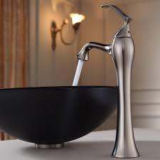bathrooms design bn brushed nickel bathroom faucets single