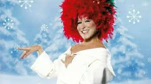Bette Bette Midler From A Distance Christmas Version Youtube