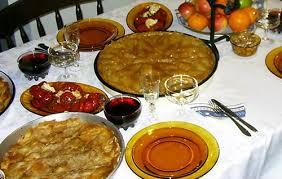 bulgarische küche bulgarische küche teil 2 weihnachtliche traditionen