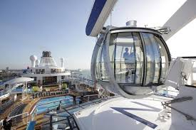 cruise ship the world 30 stunning pictures from the newest biggest baddest cruise ship