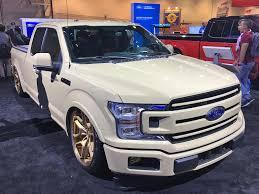 slammed datsun truck the 16 craziest and coolest custom trucks of the 2017 sema show
