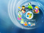 Wallpapers Windows MESSENGER Wallpapers | 1280x960