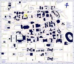 Oakland University Map Electron Microscope Lab At Uc Berkeley