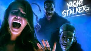spirit halloween after halloween sale atmosfearfx night stalkers flatscreen tv and projection effects