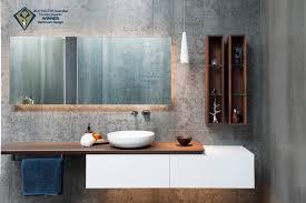 Award Winning Bathroom Design Amp Remodel Award Winning by Inspiring Minosa Australian Hia Bathroom Design Of The Year 2017