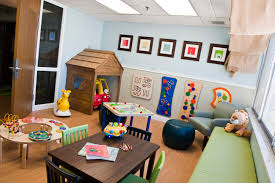 Kids Playroom by Kids Playroom Art And How You Can Display Your Kids U0027 Latest