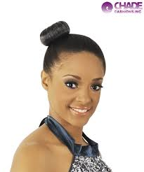 small afro puff buns hair pieces new born free cp77s extra small puff dome