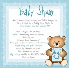 Invitation Card With Rsvp Awesome Sample For Email Baby Shower Invitations Nicoevo Info