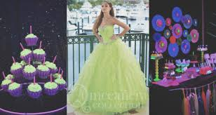 quinceanera ideas 25 glow in the quinceanera ideas quinceanera